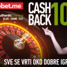 Authentic Cashback Februar