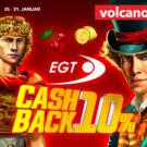 EGT Cashback