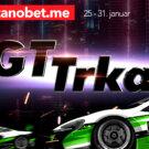 GT Trka