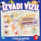 Volcano Viza 2