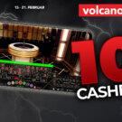 Evolution Cashback Februar
