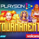 Playson Tournament Februar Dobitnici