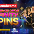 INFINITY SPINS Trillionaire