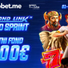 Diamond Link Casino Sprint