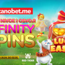 INFINITY SPINS Easter