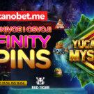 INFINITY SPINS Yucatan