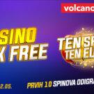 Casino Risk Free April
