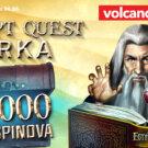 Egypt Quest Trka