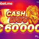 Playson Cash Days Jun