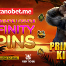 INFINITY SPINS Primate