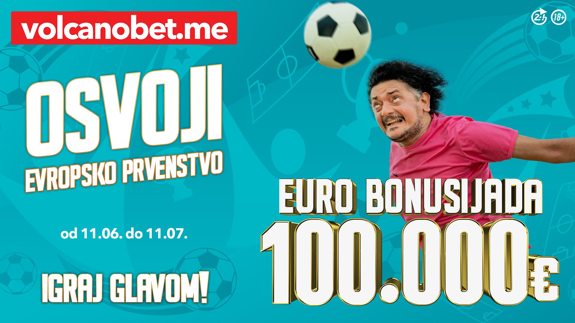Euro Bonusijada Dobitnici