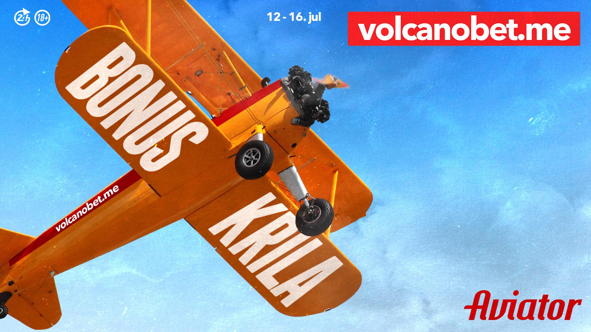 Aviator Bonus Krila Dobitnici
