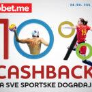 Sport CashBack Jul