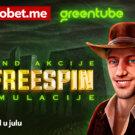 GT FreeSpin Akumulacije