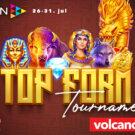 Top Form Tournament Jul