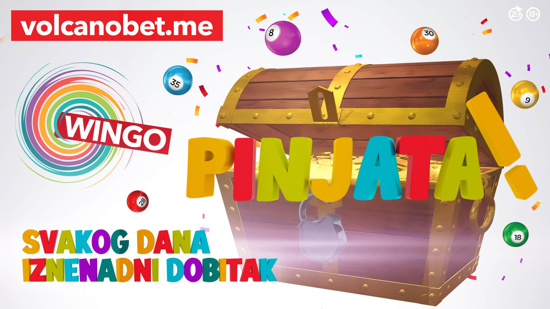 Wingo Pinjata