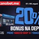 Bonus Na Depozit Avgust 2