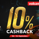 Evolution Cashback Septembar