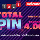 Total Spin Oktobar