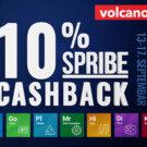 Spribe Cashback Septembar